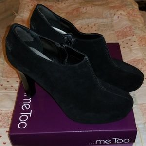 Me Too Lanelle size 9
